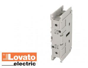 Quatrième pôle pour interrupteur sectionneur 63A à montage latéral