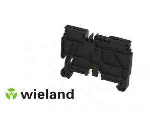 Butée d'arrêt pour borne Wieland 4 à 10mm²