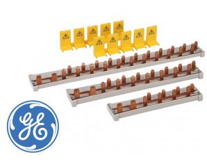 Peigne horizontal pour disjoncteur à borne automatique GE