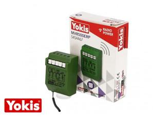 Micromodule pour volet roulant encastrable 500W POWER Yokis