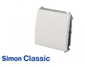 Interrupteur permutateur de va-et-vient Simon Classic