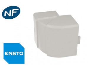 Angle Exterieur pour plinthe ENSTO 80x54