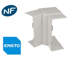 Angle Interieur pour plinthe ENSTO 130x54