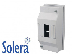 Coffret Solera apparent 4 modules
