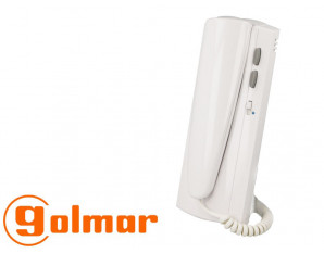 Combiné interphone GOLMAR Surf