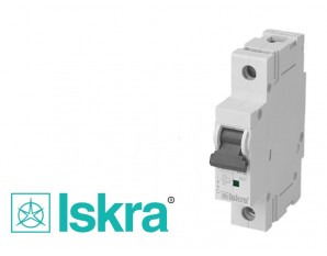 Bobine de déclenchement à émission de courant (MX) Iskra