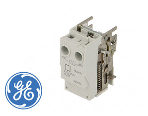 Bobine déclencheur à émission de courant MX pour disjoncteur tarif jaune ABB