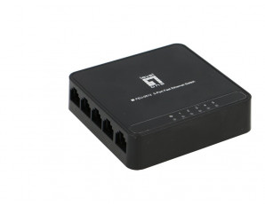 Switch Ethernet 100 Mbps