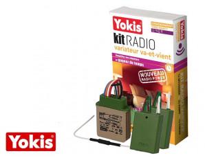 Kit radio variation va-et-vient POWER Yokis