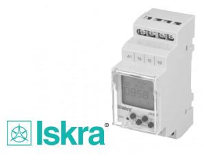 Horloge modulaire annuelle Iskra