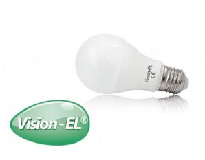 Ampoule LED E27 10W blanc chaud