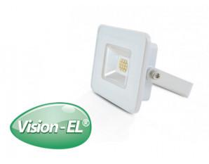 Projecteur LED 10W blanc étanche blanc naturel