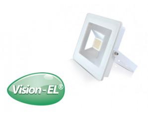 Projecteur LED 30W blanc étanche blanc naturel
