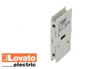 Quatrième pôle pour interrupteur sectionneur 16A et 40A