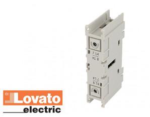 Quatrième pôle pour interrupteur sectionneur 63A