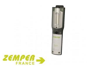 Bloc autonome portable d'intervention IP54 Zemper