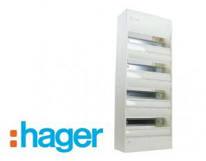 Coffret électrique Hager Gamma 13