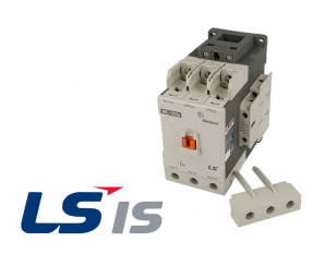 Contacteur tripolaire Metasol 100A / 230V