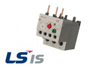 Relais thermique pour Contacteur Metasol 3.3A