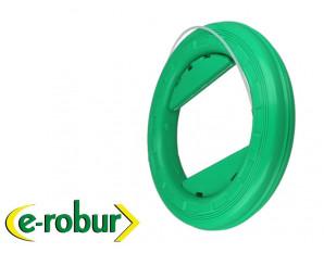 Tire fil électrique nylon avec carter AGI ROBUR