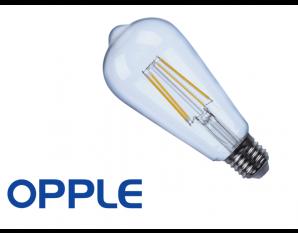 Ampoule LED ST64 culot E27 7W