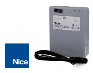 Batterie 24v avec chargeur de batterie intégré Nice