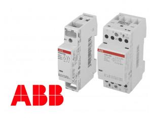 Contacteur modulaire ABB