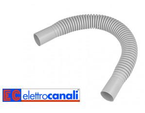 Coude flexible pour tube ø25mm - par 10