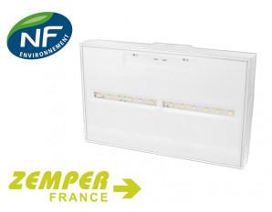 Luminaire sur Source Centrale antipanique ambiance IP44 48Vdc