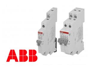 Interrupteur modulaire 32A ABB