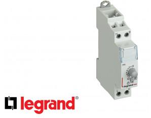 Minuterie modulaire 230V 16A Legrand