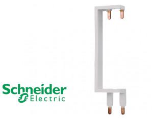 Peigne vertical pour inter diff 2P Schneider Resi9 XP