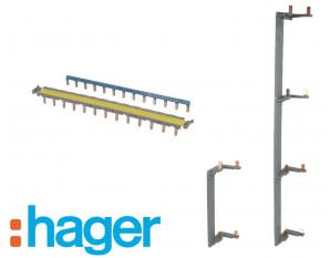 Peigne tableau électrique Hager
