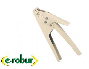 Pince de serrage pour colliers rilsan AGI ROBUR