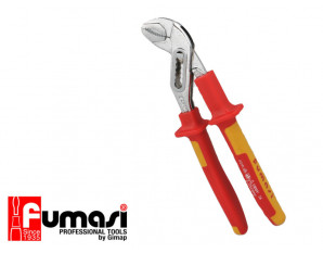 Pince multiprise isolée 1000V Fumasi