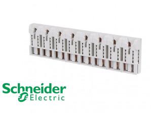 Répartiteur Districlic 8 modules Schneider Resi9 XE