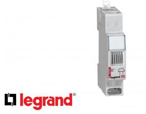 Sonnette modulaire 230V Legrand