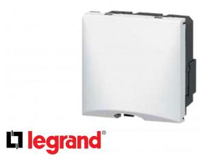 Sortie de câble Legrand Mosaic composable