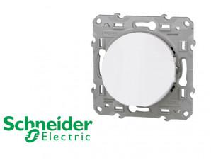 Sortie de câble Schneider Odace