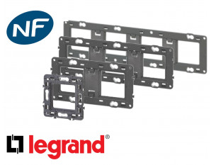 Cadre support Legrand Mosaic