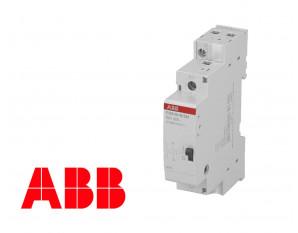 Télérupteur 1F 230V ABB