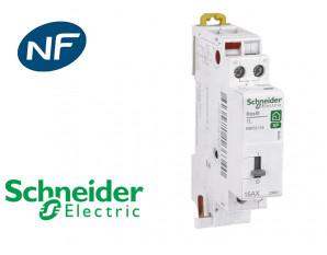 Télérupteur unipolaire 16A Schneider Resi9 XP