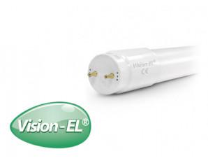 Tube LED T8 18W 1,2m blanc naturel (lot de 5)