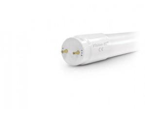 Tube LED T8 24W 1,5m blanc naturel (lot de 5)