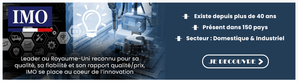 Retrouvez la gamme d'appareillage modulaire IMO en vente sur bis-electric.com, votre distributeur de materiel electrique